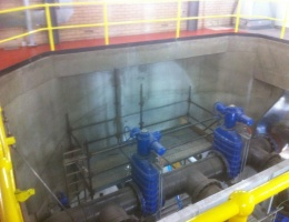 Armagh/Hordern Pumping Stations Project