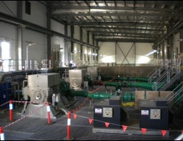 Southern Sources Desalination Integration Project